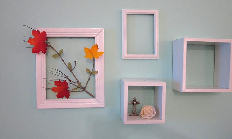 Wall Design Homemade : Diy wall decorating ideas android apps on google play