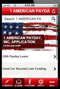 Fast cash 12 month loans image 1