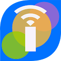 iMapper Wifi icon