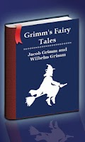 Screenshot of Grimm's Fairy Tales