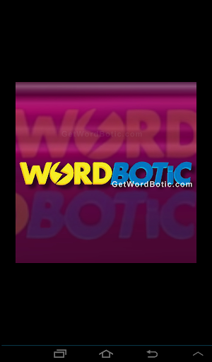 Get WordBotic Quiz for Writers