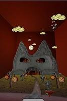 Screenshot of Magic 3DBox Live Wallpaper