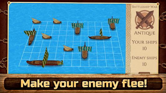 Battleship War 3D PRO v3.3.1.3