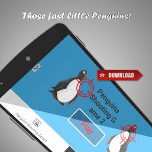 Penguins-Shooting-Game 2