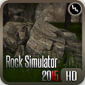 Rock Simulator HD 2015