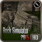 Rock Simulator HD 2015