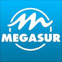 Megasur icon