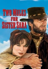 Two Mules For Sister Sarah