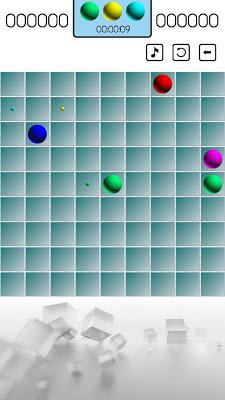 Lines 98 Standard - screenshot