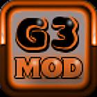 G3MOD Config for Samsung I5800 icon