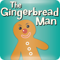 The Gingerbread Man – Zubadoo logo