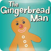 The Gingerbread Man - Zubadoo