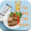 Flat Belly Diet Recipes icon