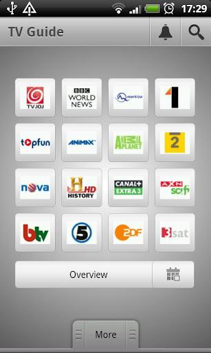 TV Guide TIVIKO   EU v1.83