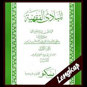 Kitab Fiqih Islam