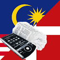 Danish Malay Dictionary icon