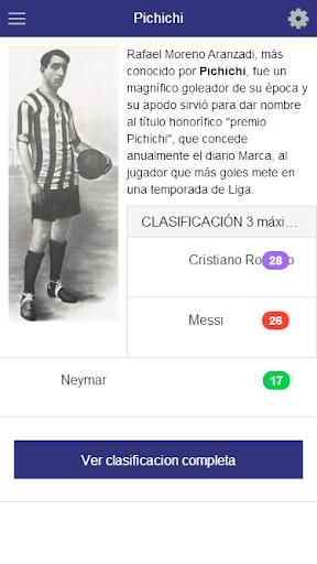 pichichiApp