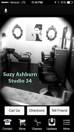 Suzy Studio 34