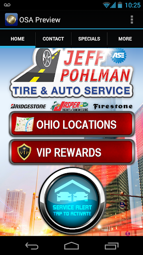 Jeff Pohlman Tire and Auto