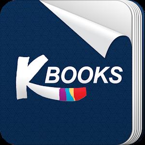 K-Books 아이콘