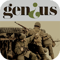Genius Quiz World War 2 Lite icon