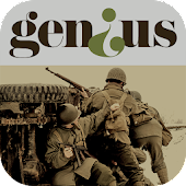 Genius Quiz World War 2 Lite
