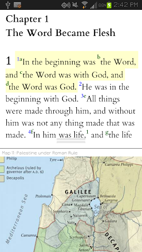 ESV Bible / AcroBible Suite on the App Store