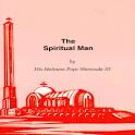 The Spiritual Man icon