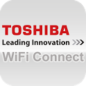 TOSHIBA WiFi Connect icon