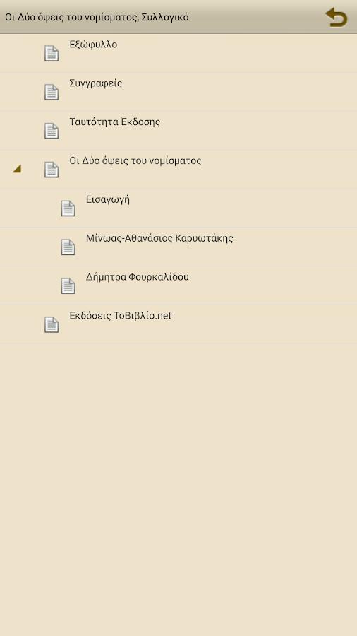 Οι Δύο όψεις του ν…, Συλλογικό - screenshot