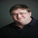 Gabe Newell Soundboard Free icon