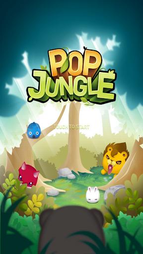 Pop Jungle
