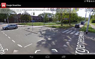 Screenshot of 112-Nederland