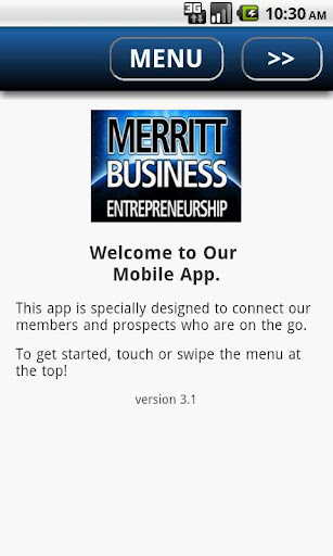 Merritt College Business