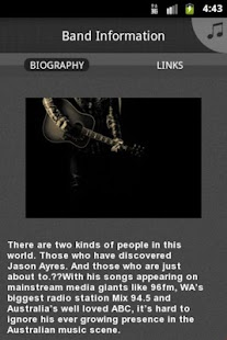 Jason Ayres - screenshot thumbnail