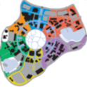 UCI Map icon