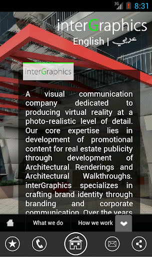 interGraphics HD