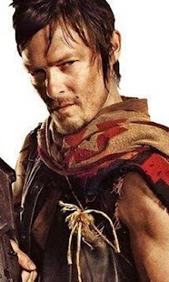 Daryl Norman Reedus Wallpaper - screenshot thumbnail