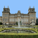England: Blenheim Palace