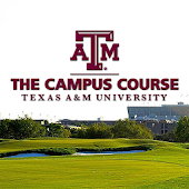 The Campus Course at Texas A&M