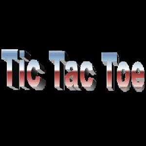 Tic TacToe Classic APK