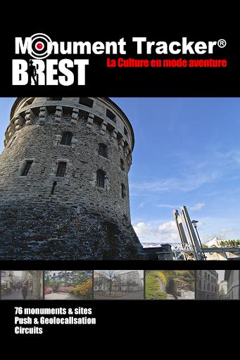 Brest Tracker