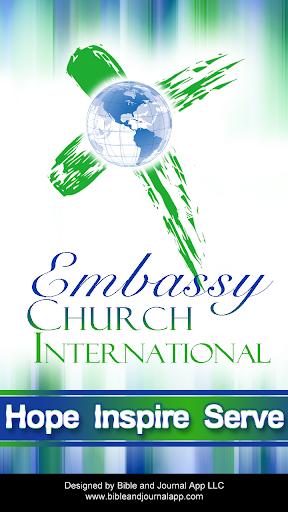Embassy Church SA