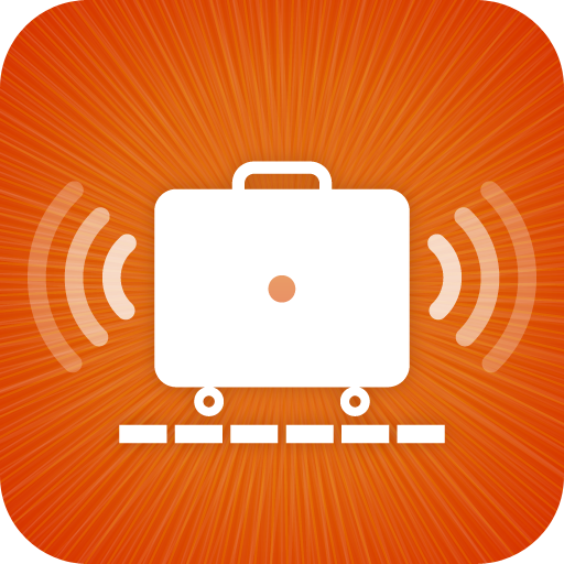 BagOnBelt 旅遊 App LOGO-APP試玩