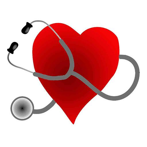 Cardiology News LOGO-APP點子