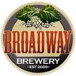 Logo of Broadway Single Hop IPA Chinook