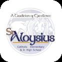 St. Aloysius School icon