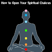 Open Your Chakras