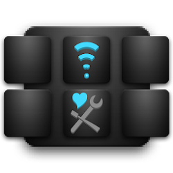 Wifi Swipe Settings