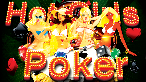 Hot Girls Poker Free Offline